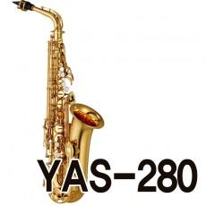 야마하 앨토색소폰 280